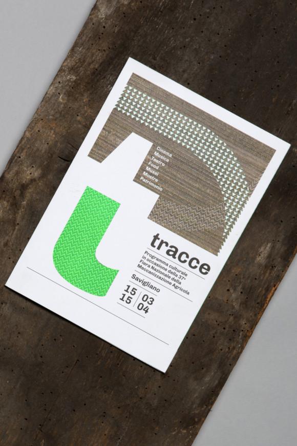 Tracce / Cultural program