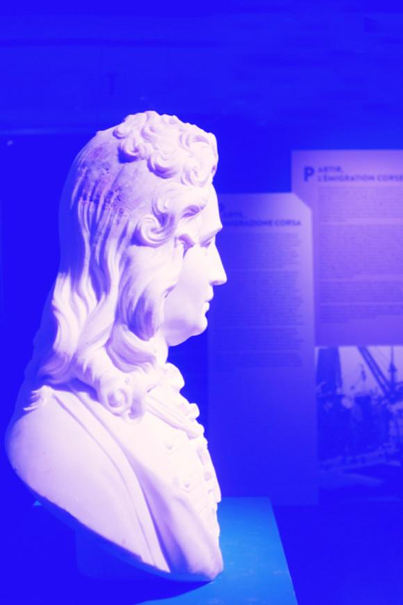 IDENTITA' / Exhibit / Musée de Bastia, Corse